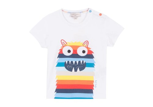 Paul Smith Paul Smith T-Shirt Wit