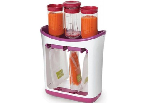 Infantino Infantino Feeding Squeeze Station