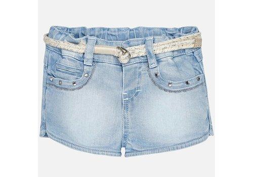 Mayoral Mayoral Short Jeans Light