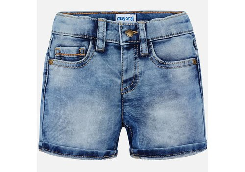 Mayoral Mayoral Short Denim
