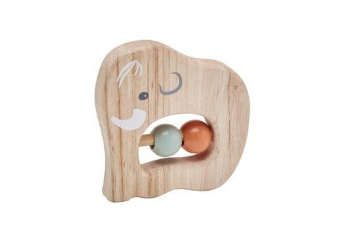 Kids Concept Kids Concept Rattle Mammoth Neo