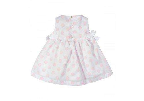 Laranjinha Laranjinha Dress Classic Pink