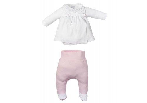 Laranjinha Laranjinha Outfit Suit Classic Pink