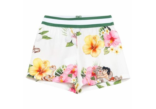 Monnalisa Monnalisa Short Jungle Book