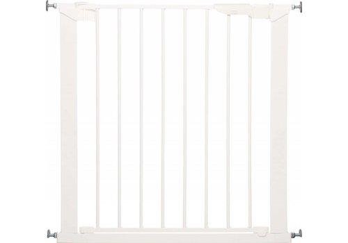 Babydan Babydan Baby Gate (2 Ext) White