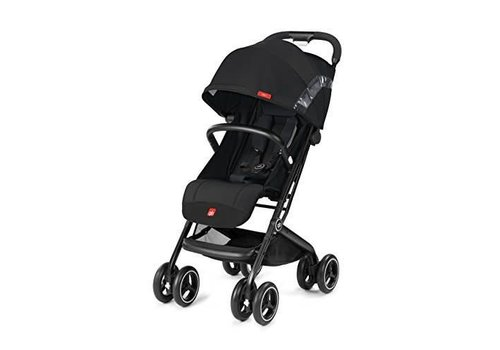 Cybex Cybex Qbit Plus Satin Black