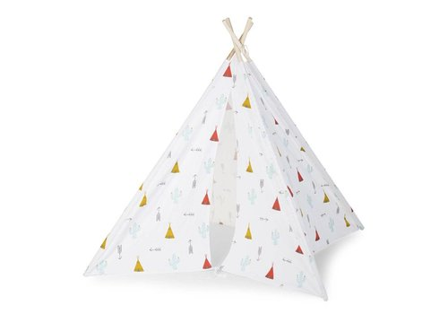 Childhome Childhome Tipi Tent Dreamy