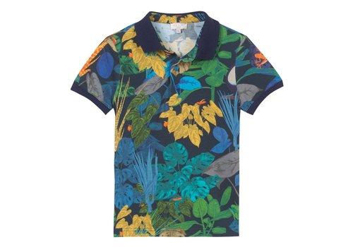 Paul Smith Paul Smith Polo Shirt Shirt Navy