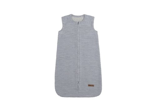 Baby's Only Baby's Only Sleeping Bag 70 cm Classic Silver Gray
