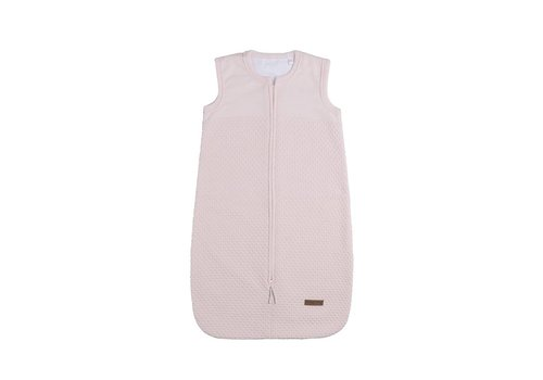 Baby's Only Baby's Only Sleeping Bag 70 cm Cable Classic Pink