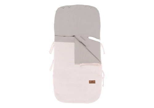 Baby's Only Baby's Only Footmuff Summer Car Seat 0+ Classic Pink