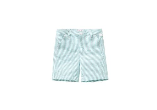 Il Gufo Il Gufo Short Sea Green