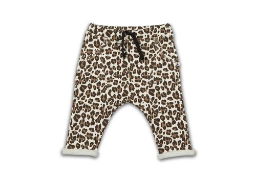 Cos I Said So Cos I Said So Jogging Pant Leopard