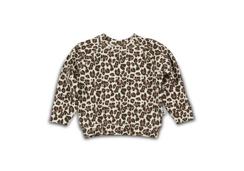 Cos I Said So Cos I Said So Sweater Leopard