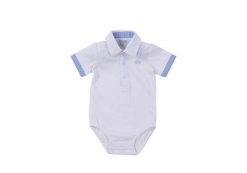 Natini Natini Body Shirt Lucien Vichy Light Blue