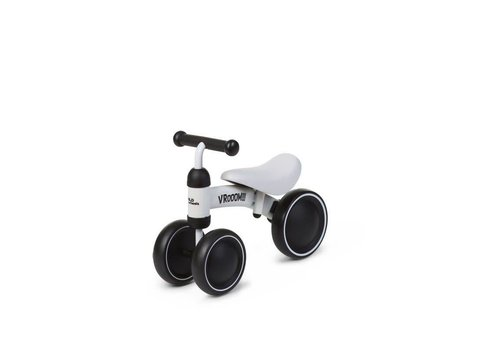 Childhome Childhome Baby Bike Vroom White