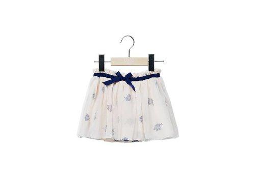Liu Jo Liu jo Skirt Pink - Blue