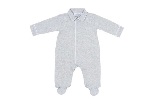 Cotolini Cotolini Pyjama Julius Grijs