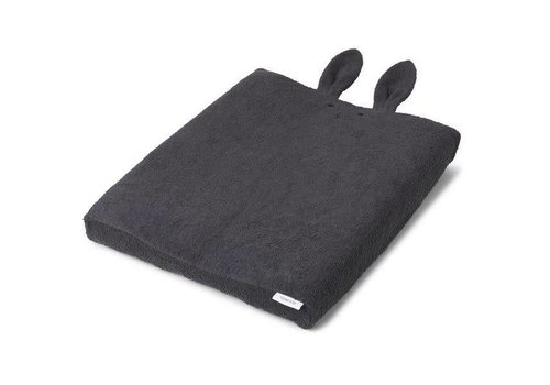 Liewood Liewood Cover Changing Pad Rabbit Grey
