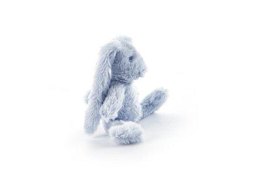 Theophile & Patachou Theophile & Patachou Cuddle Cloth Rabbit Blue