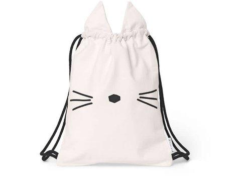Liewood Liewood Gym Backpack Panda