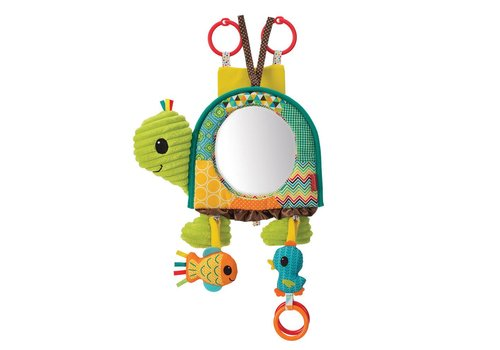 B-Kids B-Kids Go Gaga Activity Mirror