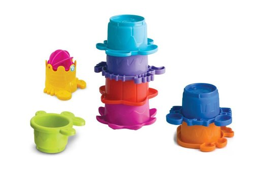 B-Kids B-Kids Bath Toy Stacks Of Fun