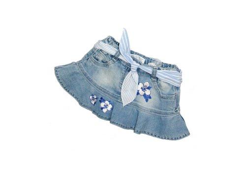 Elsy Elsy Skirt + Belt