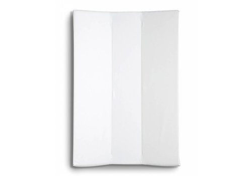 First First Changing Pad White