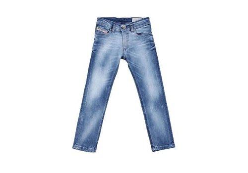 Diesel Diesel Jeans Denim