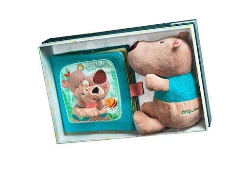 Lilliputiens Lilliputiens César In Gift Box