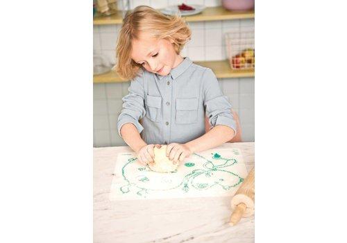 Lilliputiens Lilliputiens Cesar Baking Mat