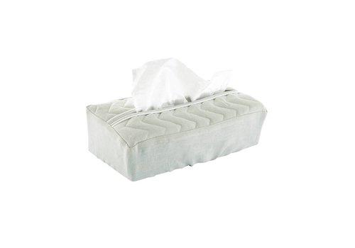Theophile & Patachou Theophile & Patachou Hoes Voor Kleenex-Doos - Gewatteerd Munt