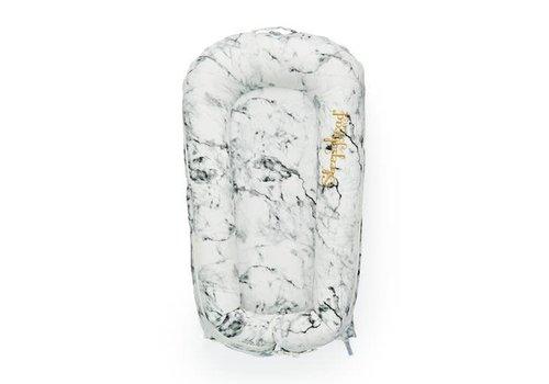 Sleepyhead Sleepyhead Hoes Carrara Marble Deluxe+ 0 - 8 Maanden