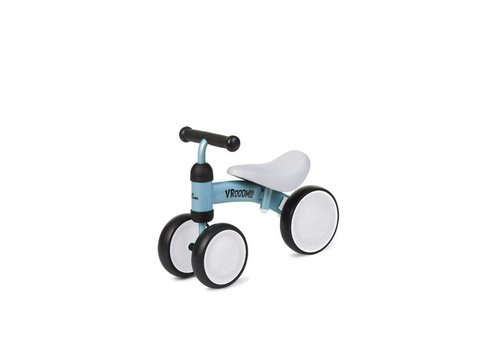 Childhome Childhome Baby Fiets Vroom Mint
