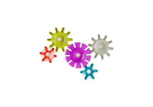 BOON Boon Bath Toy Cogs