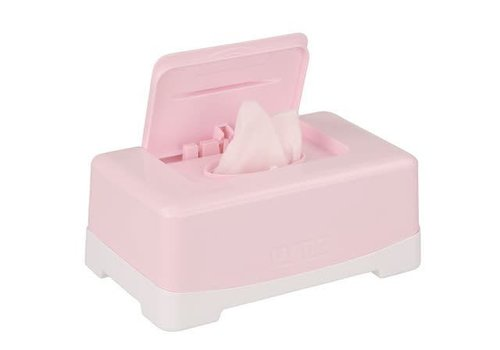 Luma Luma Easy Wipe Box Roze