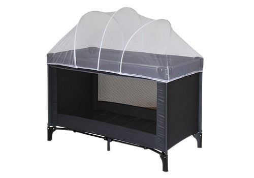 Nattou Nattou Mosquito Net For Travel Cots With Arches
