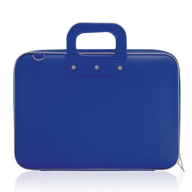 Bombata MEDIO 13 inch Laptoptas Kobalt blauw