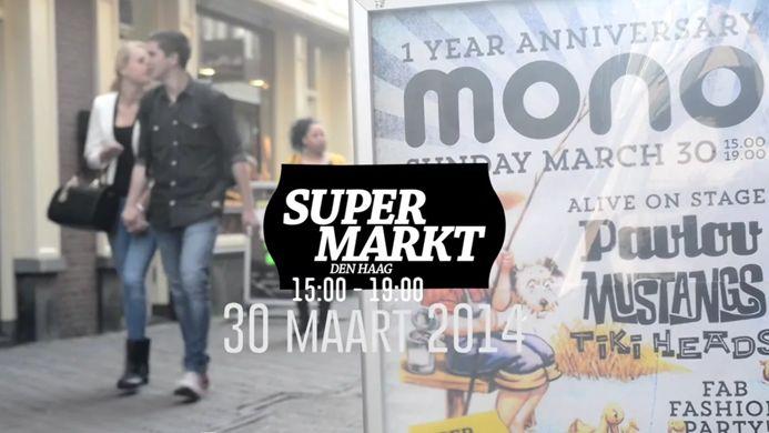 Mono 1 Year Anniversary