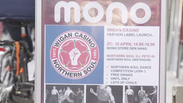 Northern Soul Launch Party