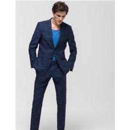 Strellson Cale-Madden Kostuum, Regular fit