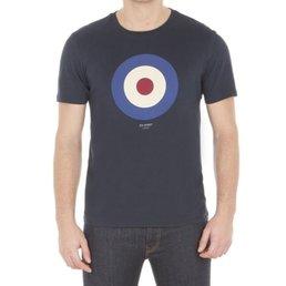 Ben Sherman Target T-Shirt