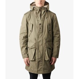 Pretty Green Grosvenor Parka