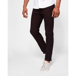 Ted Baker Neapol Straight Fit Jeans