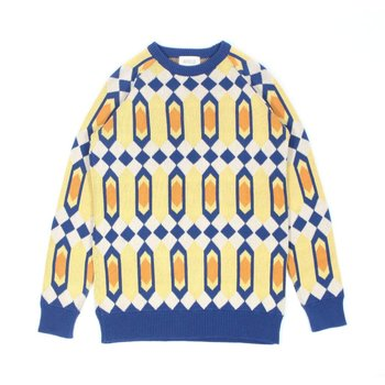 AFIELD Amadeo Knit