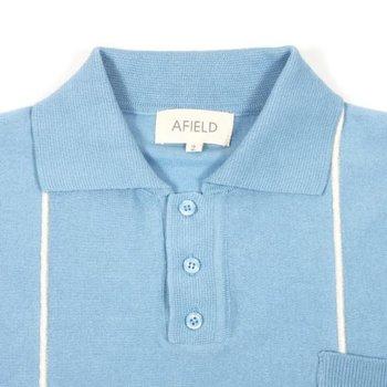 AFIELD Alfaro Pocket Polo