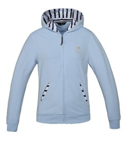 KINGSLAND KINGSLAND Carolina ladies sweat jacket xxxs