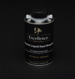 EXCELLENCE EXCELLENCE natural liquid hoof dressing, 1l