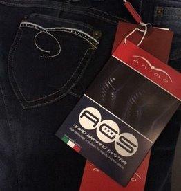 ANIMO ANIMO Nacros rijbroek dames jeans